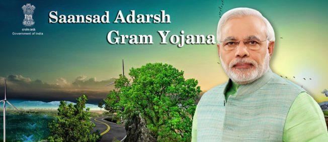 Sansad Aadarsh Gram Yojana