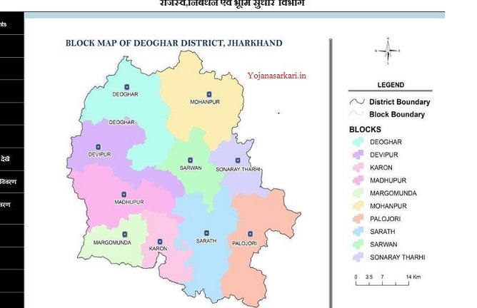 block-map-jharkhand