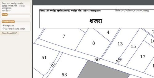 up shajra map 2 e1611593269753