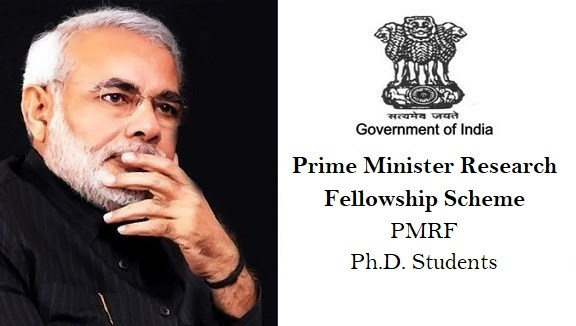 Prime Minister Research Fellowship Yojana