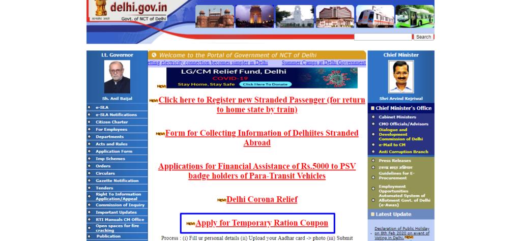delhi-website