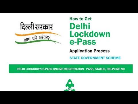 दिल्ली प्रवासी श्रमिक पंजीकरण