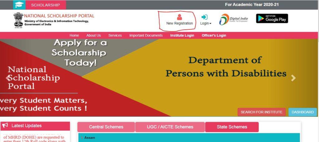 Registration_NSP