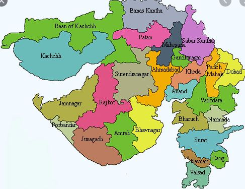 Gujrat land Record