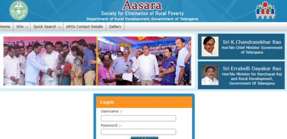 Aasra Pension Scheme